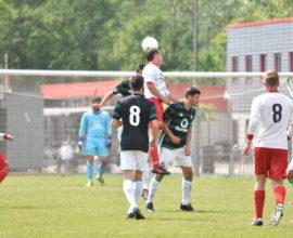 Barendrecht JO19 - SC Feyenoord JO19