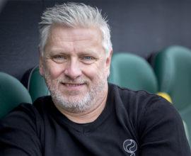 John van Zweden