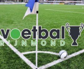 Voetbal-Rijnmond-Cup