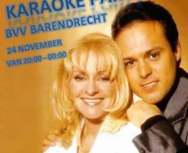 Karaoke Party BVV Barendrecht