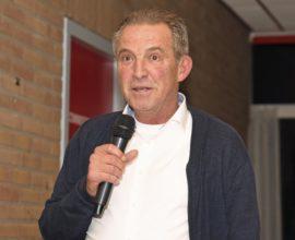 Maarten Polderman Lid van verdienste