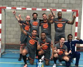 Linq Futsal (3e divisie)