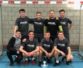 Fercam (zaalvoetbal 1e divisie)