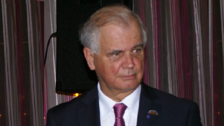 Jan van der Wilk