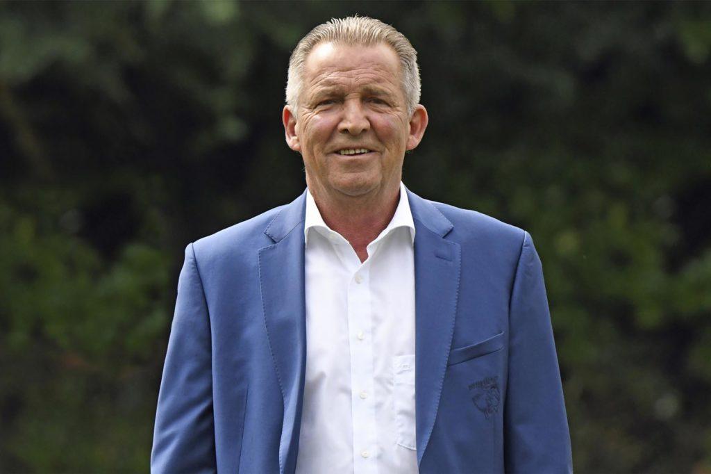 Maarten Polderman