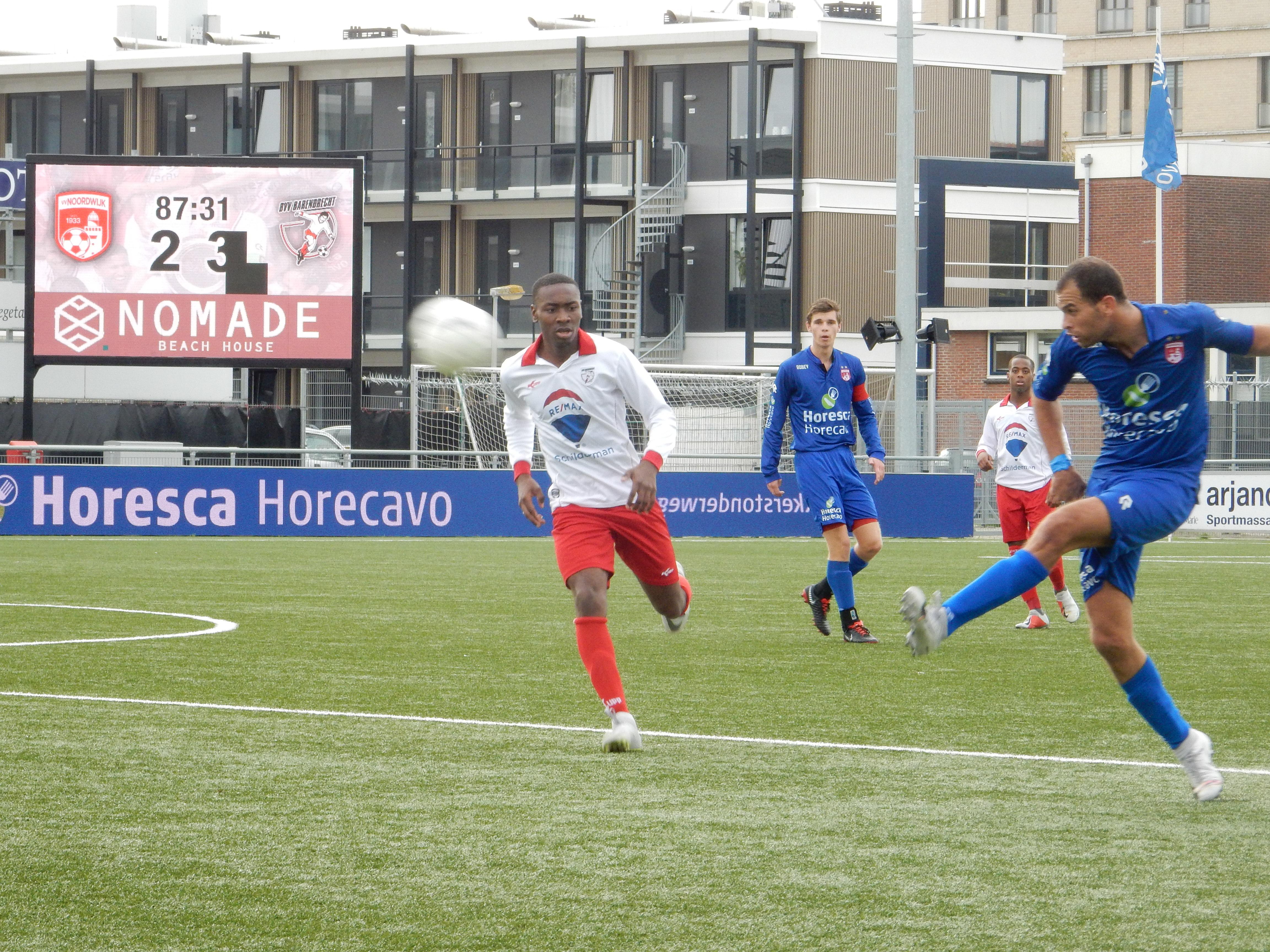 Noordwijk - BVV 2