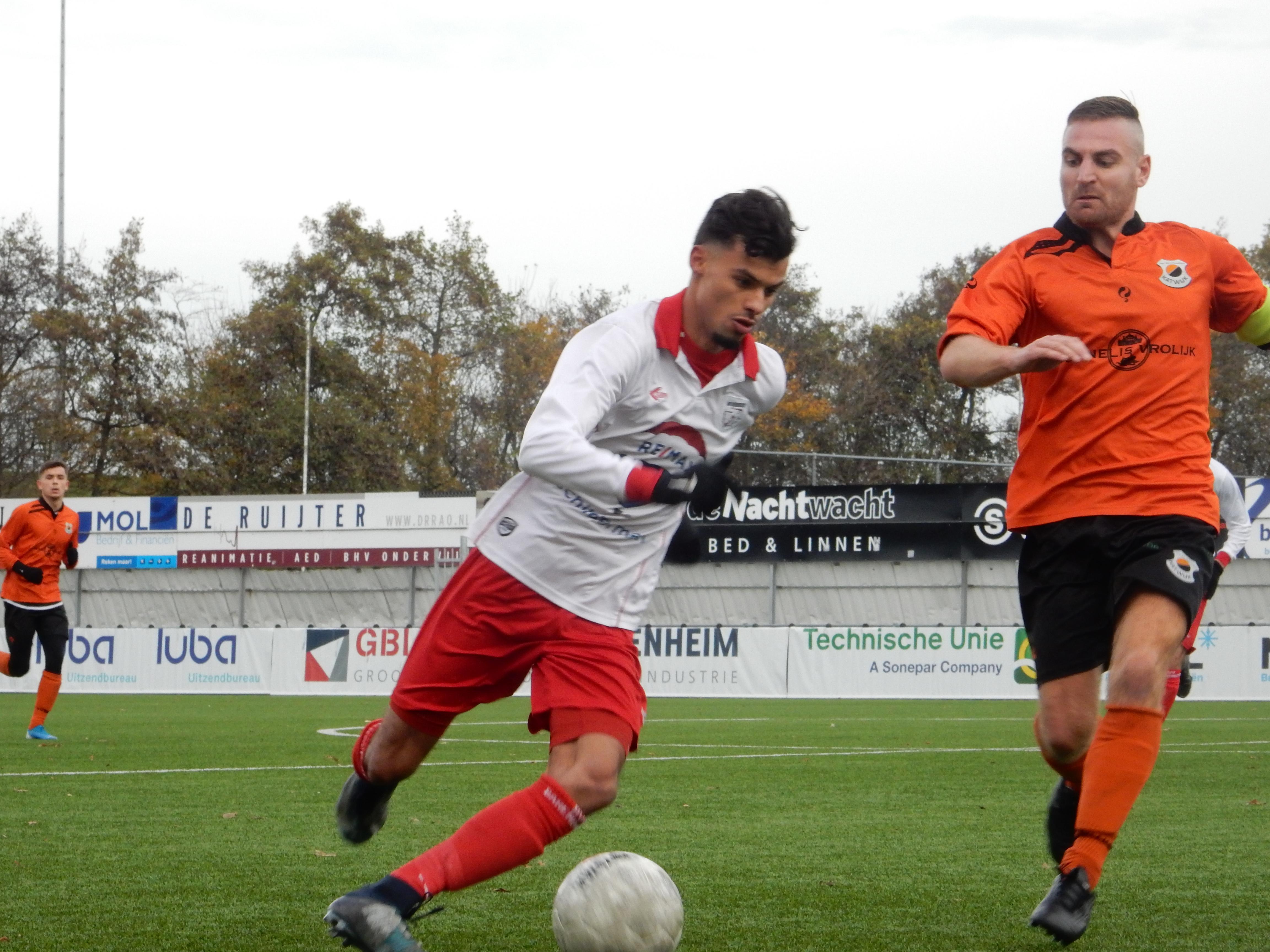 BVV 2 - Katwijk 2