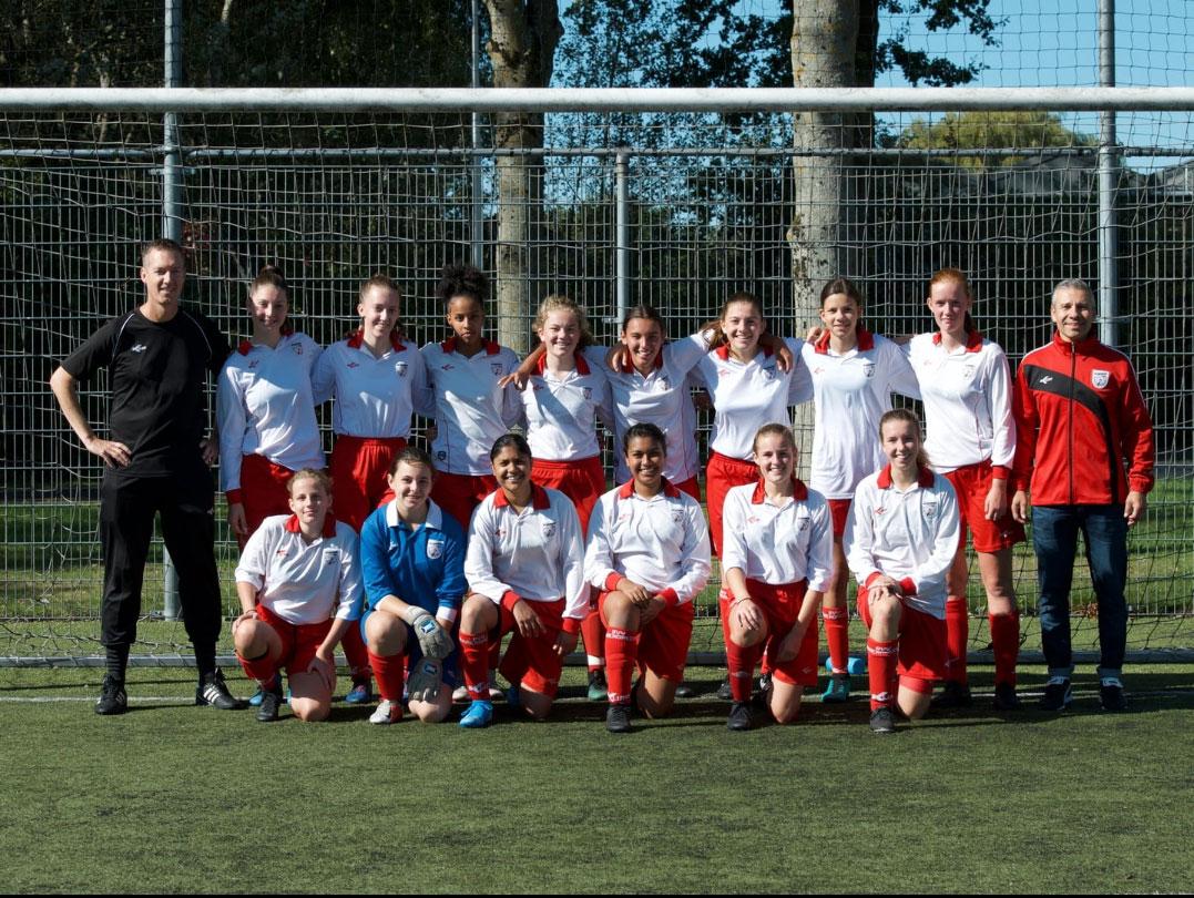 Barendrecht MO17-1