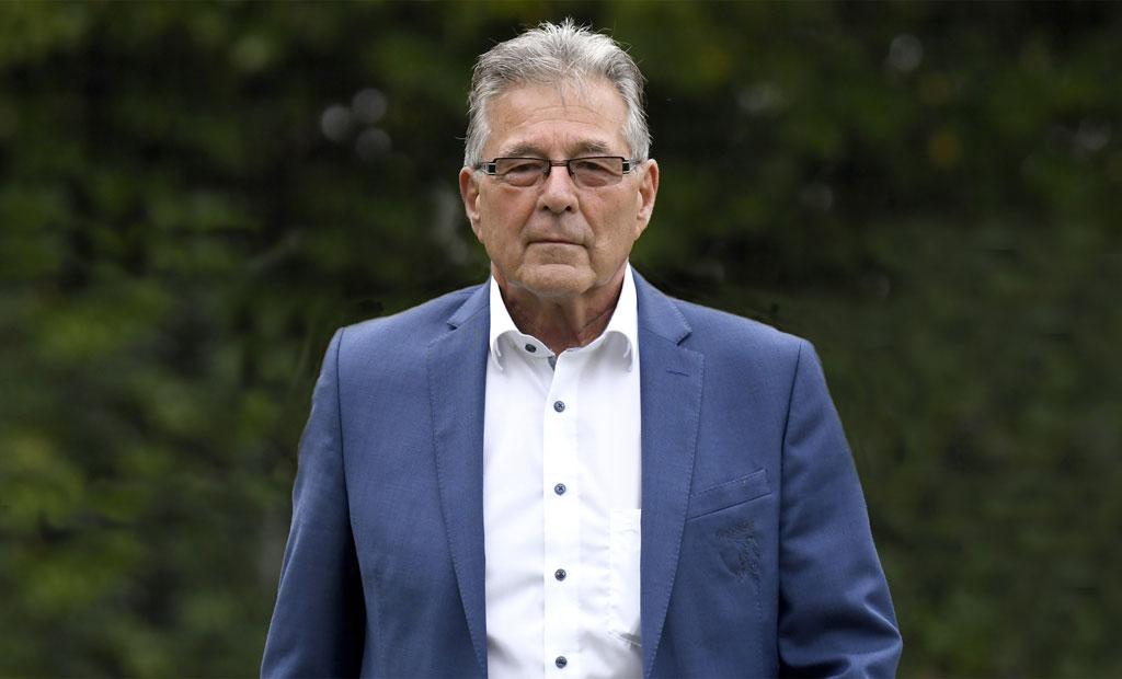 Aad Janssen (materiaalman)