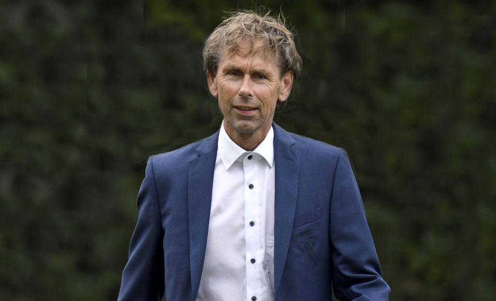 Ad Onnink (hersteltrainer)