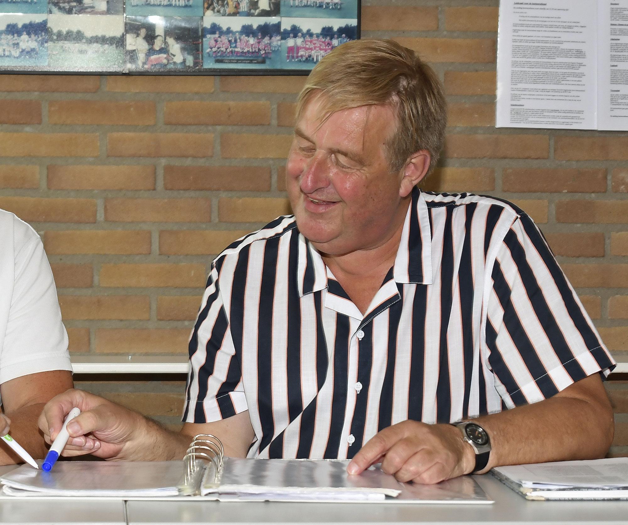 Jan Versluis