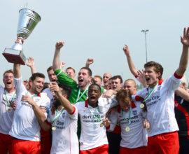 VoetbalRijndmond Cup 2016