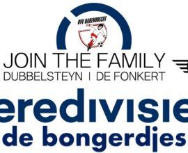 Bongerdjes Eredivisie